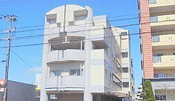 エクセルメゾン瀬田[305号室号室]の外観