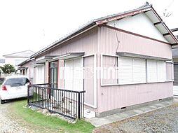 [一戸建] 静岡県袋井市豊沢 の賃貸【/】の外観