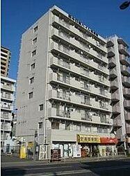 田中日榮ハイム横須賀[2F号室]の外観