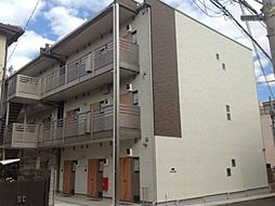 横浜市営地下鉄ブルーライン 上大岡駅 徒歩9分の賃貸マンション