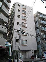 スカイコート鶴見5[2階]の外観