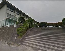 小学校関市立下有知小学校まで1804m