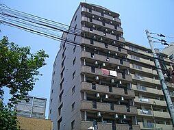第6マルヤビル箱崎[2階]の外観