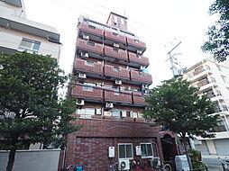 ルネッサンス ルイード[3階]の外観