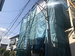 神奈川県横浜市鶴見区市場東中町