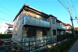 Bell Win 萩山[2階]の外観