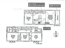 埼玉県戸田市美女木2丁目