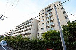アメニティコート甲子園1 B棟[1階]の外観