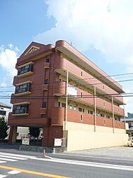 コーポラス坂井[2階]の外観