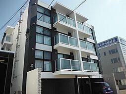 CREATE手稲前田[105号室]の外観