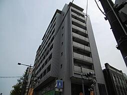 エクセレント[8階]の外観