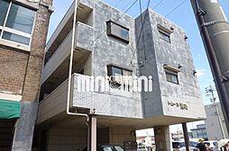 ドムール港楽[1階]の外観