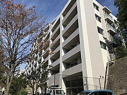 クイーンズパレス東戸塚弐番館