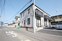 [テラスハウス] 埼玉県春日部市栄町2丁目 の賃貸【/】の外観