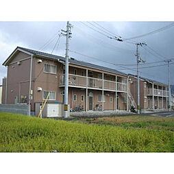 愛日ハイツ中島田[B202号室]の外観