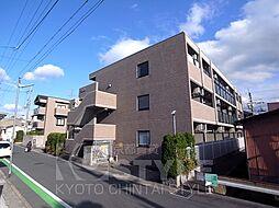 富士ラビット小倉館[205号室]の外観