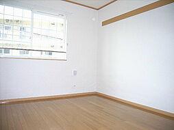 シャンドフルールI[2階]の外観