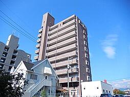 田中興産第11ビル[705号室]の外観