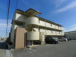 Cフィールド[2階]の外観