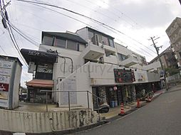 逆瀬川壱番館[2階]の外観