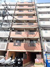 アヴェニール寺田町[2階]の外観