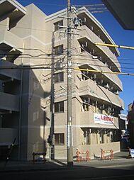 アモリールII[3階]の外観