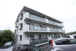 ガーデンハウス千里丘[2階]の外観