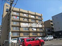 加藤第1ビル[3階]の外観