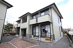 JR宇野線 大元駅 徒歩10分の賃貸アパート