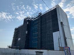 西鉄天神大牟田線 蒲池駅 4.1kmの賃貸マンション