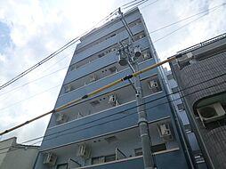 IF俊徳道[6階]の外観