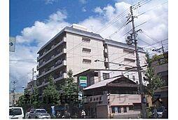 パレステート日生熊野501[5階]の外観