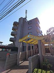 エポック新横浜[4階]の外観
