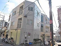 池田南桜塚ビルの外観