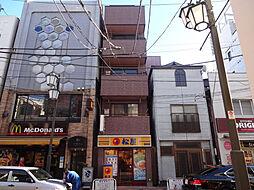 鶯谷駅 10.5万円