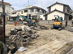 兵庫県神戸市垂水区城が山4丁目