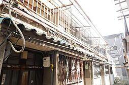 [タウンハウス] 大阪府大阪市生野区巽東2丁目 の賃貸【/】の外観