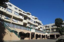 あさかヴィレッジパティオ棟[133号室]の外観