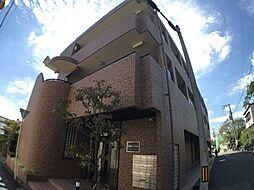 カームコート[2階]の外観