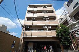 シャルム正木[4階]の外観