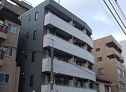 ライブ西蒲田 bt[203kk号室]の外観