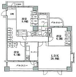恵比寿駅 42.5万円