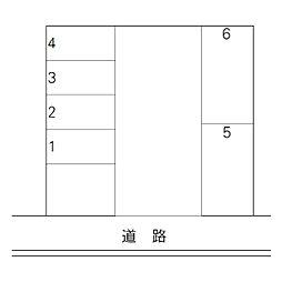 常陸津田駅 0.2万円