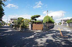 埼玉県飯能市稲荷町