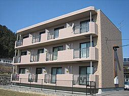 仁木マンション[3階]の外観