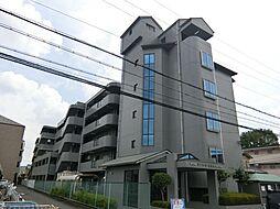 サンハート南茨木[4階]の外観