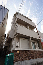 Aim 宮崎台[3階]の外観