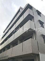 ルーブル小竹向原[4階]の外観