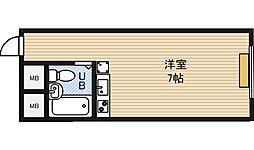 新大阪駅 2.4万円