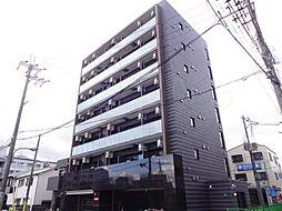 阪急京都本線 正雀駅 徒歩1分の賃貸マンション
